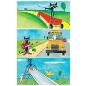 Pete the Cat® School's Cool! Decorative Light Filters