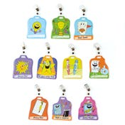 Good for Me!™ Classroom Achievement Badges