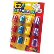 EZ Stampers Self-Inking Teacher Stamp Set