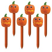 Halloween Puppet-on-a-Pen™ Party Pack - Jack-o-Lantern