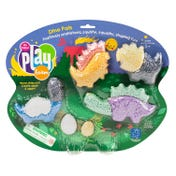 Playfoam® Dino Pals Themed Set