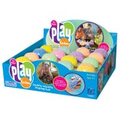 Playfoam® Individual Pod Display  (64 pods in 8 colors)