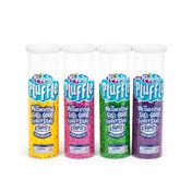 Playfoam Pluffle™ Purple, Green, Pink & Yellow 4-Pack