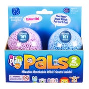 Playfoam® Pals™ Wild Friends, Set of 2
