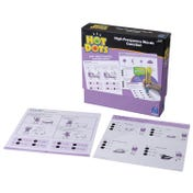 Hot Dots® High-Frequency Words Set