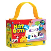 Hot Dots® Jr. Card Set Colors