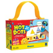 Hot Dots® Jr. Card Set Shapes