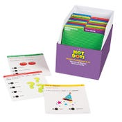 Hot Dots® Standards-Based Language Arts 4