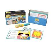 Hot Dots® Laugh It Up! Math Vocabulary Cards, Grades 4-6