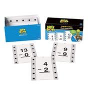 Hot Dots® Math Flash Cards — Subtraction