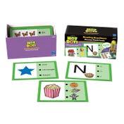Hot Dots® Phonics Flash Cards — Reading Readiness