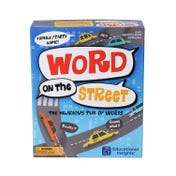 Word on the Street® Game