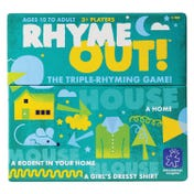 Rhyme Out!® Game