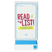 Read My List!™ Game