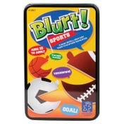 Blurt!® Sports Game
