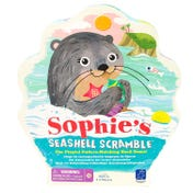 Sophie's Seashell Scramble™ Game