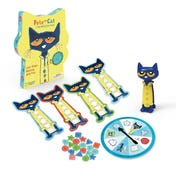 Pete the Cat® I Love My Buttons Game