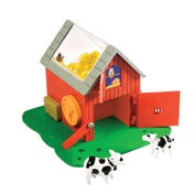 Bright Basics™ Busy Barn
