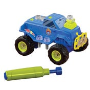 Design & Drill® Monster Truck