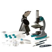 GeoSafari® Micropro Elite™ 98-Piece Microscope Set