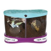 Nancy B's Science Club® Garbage to Gardens Compost