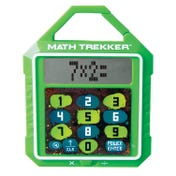 Math Trekker™ Multiplication/Division