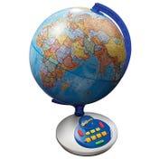 GeoSafari® Talking Globe