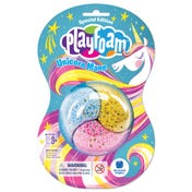 Playfoam® Jumbo Pod Unicorn Mane, Set of 12