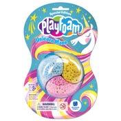 Playfoam® Jumbo Pod Unicorn Mane, Set of 12