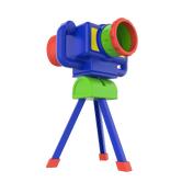 GeoSafari® Jr. Talking Camera