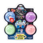 Playfoam® Pals™  Space Squad Galaxy Pack with Blue Rover